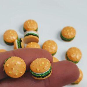 Шарм -Гамбургер